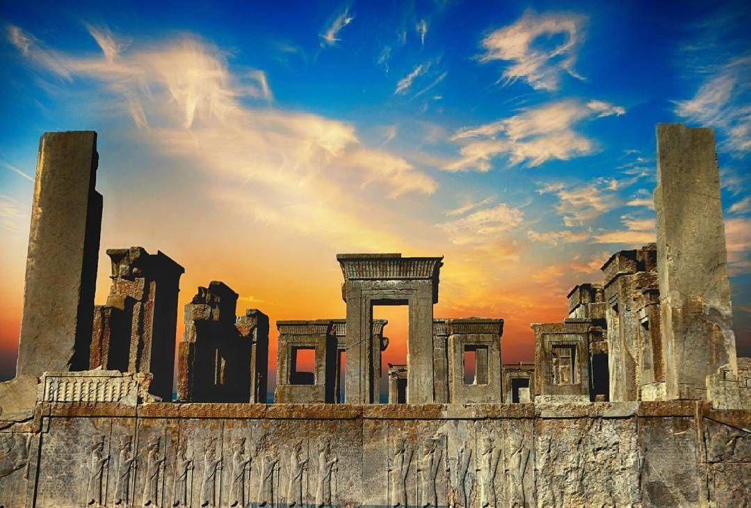 حکومت هخامنشیان در ایران باستان