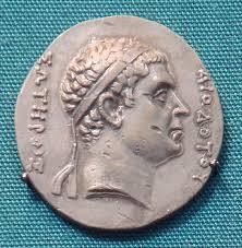 حکومت سلوکیان در ایران باستان